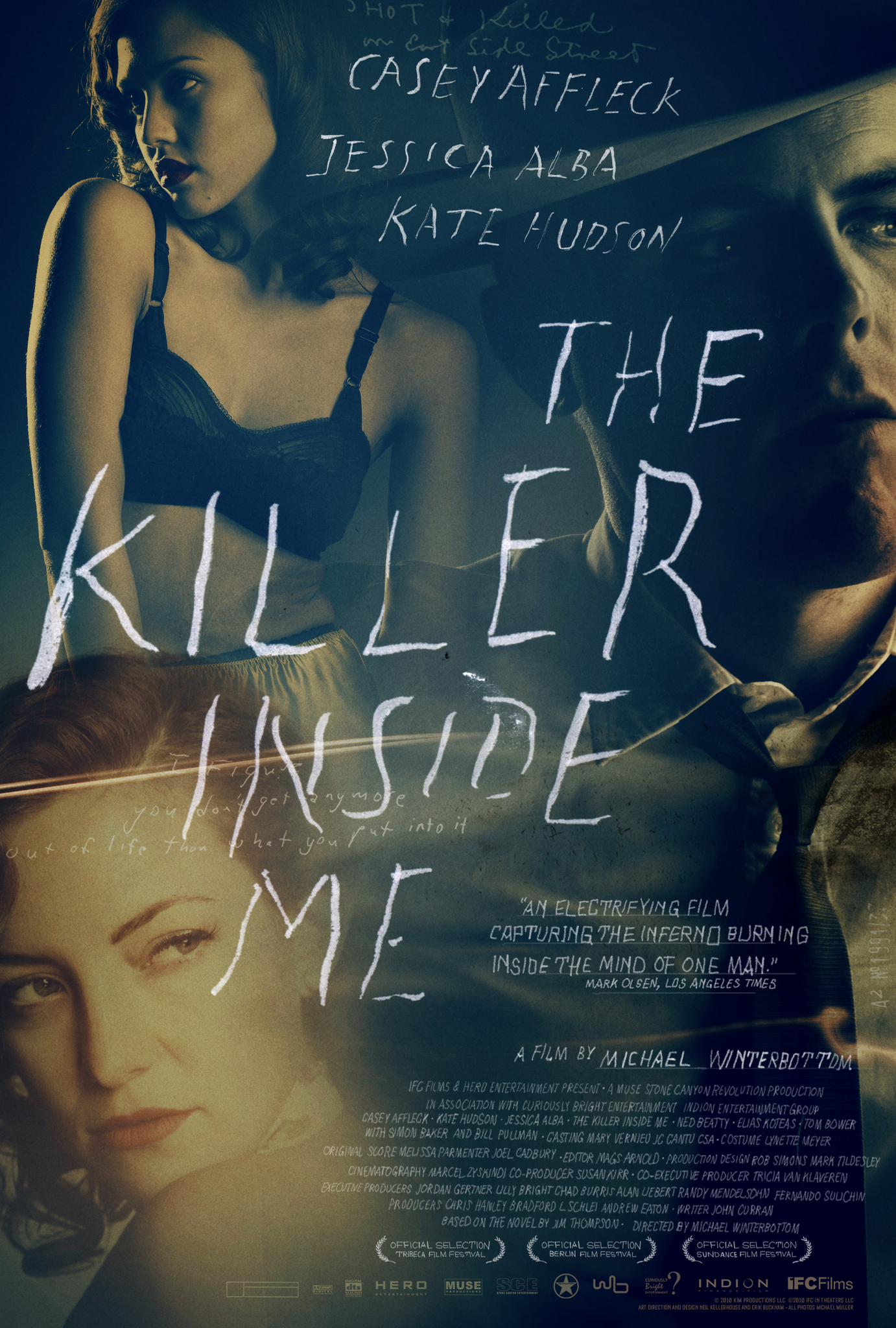 image The Killer Inside Me Watch Full Movie Free Online
