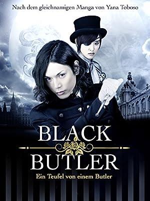 Black Butler poster