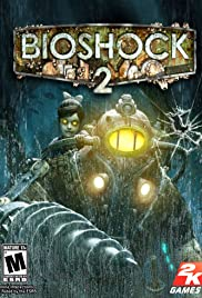BioShock 2(2010) Poster - Movie Forum, Cast, Reviews