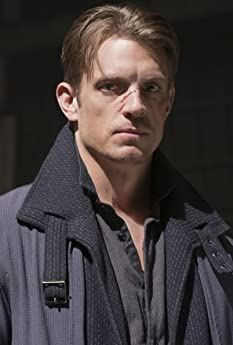 """Joel Kinnaman is perhaps best known for his roles in """"House of Cards,"""" """"The Killing,"""" and the 2014 remake of 'RoboCop.' What other roles has he played over the years?"""