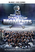 LA Kings: 2012 Stanley Cup Moments