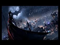 Batman Arkham Knight (VG)