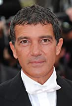 Antonio Banderas's primary photo