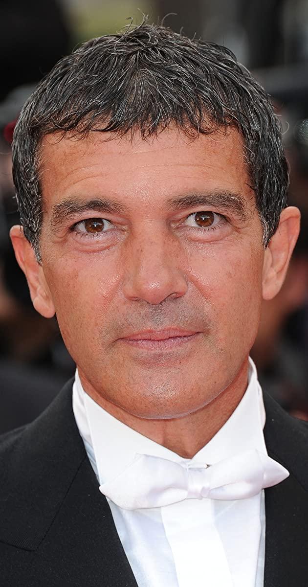 Antonio Banderas - IMDb Antonio Banderas