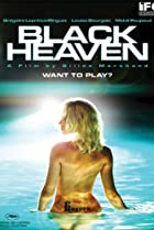 Image of Black Heaven