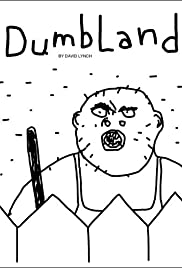 DumbLand Poster