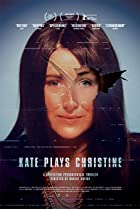 Image of Kate Plays Christine