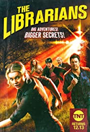 Image result for the librarians and the echoes of memory