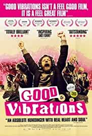 Good Vibrations film poster