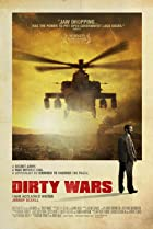 Image of Dirty Wars