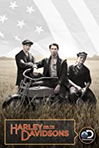 Image of Harley and the Davidsons
