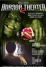 Umezu Kazuo: Kyôfu gekijô - Purezento