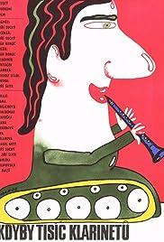 Kdyby tisíc klarinetu Poster
