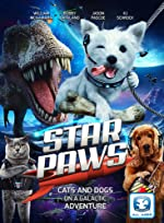 Star Paws(1970)
