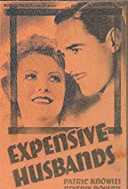 Expensive Husbands Poster