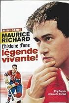 Image of Maurice Richard: Histoire d'un Canadien