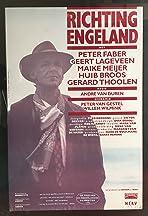 Richting Engeland