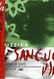 Sangue vivo Poster