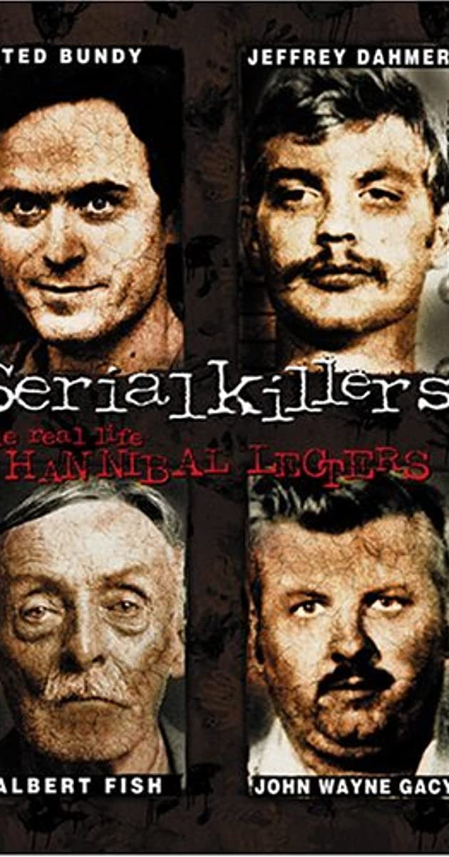 a profile on serial killers