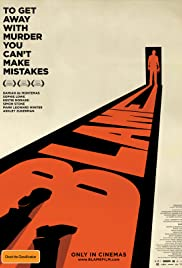 Blame(2010) Poster - Movie Forum, Cast, Reviews