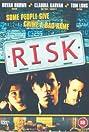 Risk (2000) Poster
