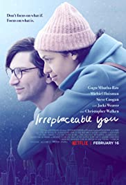 Irreplaceable You(2018)
