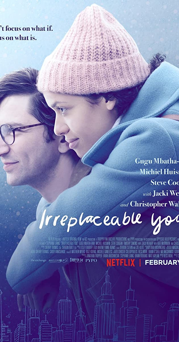 Tu nepakeičiamas / Irreplaceable You (2018) online