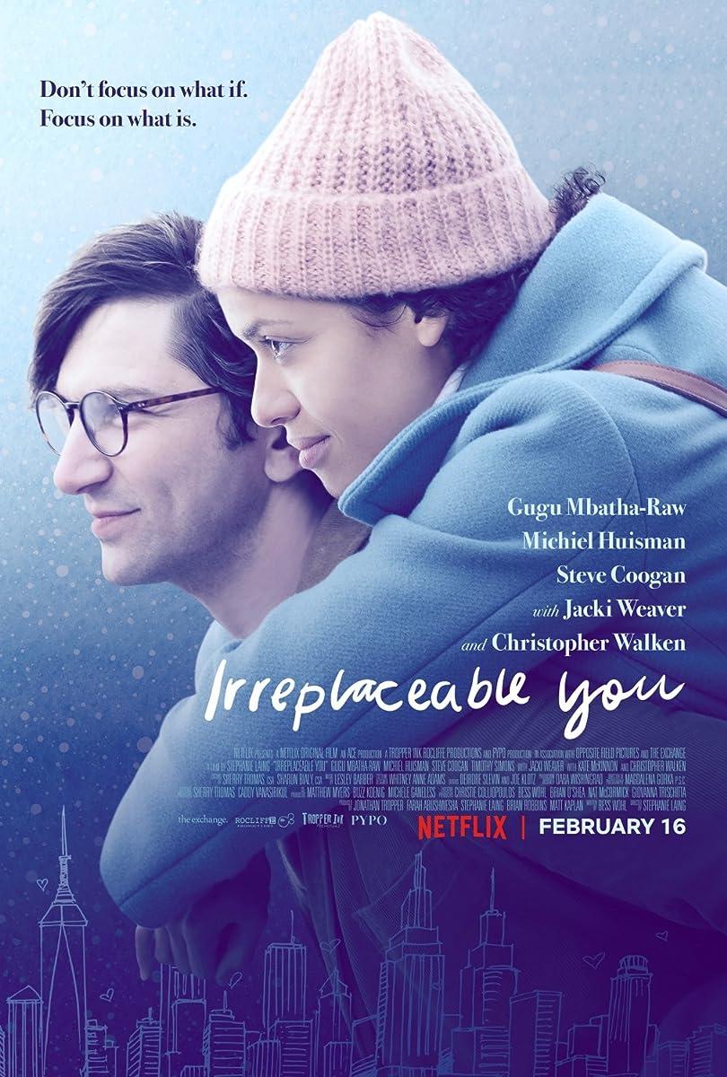 Tu nepakeičiamas / Irreplaceable You (2018)