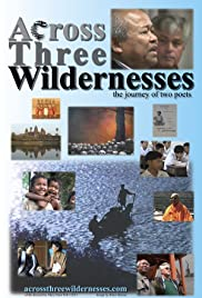 Across Three Wildernesses Poster