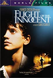 The Flight of the Innocent Poster
