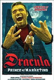 Dracula: Prince of Marketing Poster