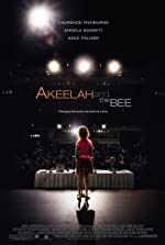 Akeelah and the Bee(2006)