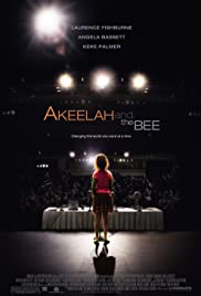 Akeelah and the Bee(2006) Poster - Movie Forum, Cast, Reviews