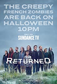 The Returned 2012