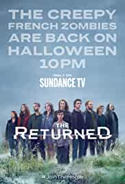Les Revenants tv poster