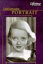 Image of Intimate Portrait: Bette Davis