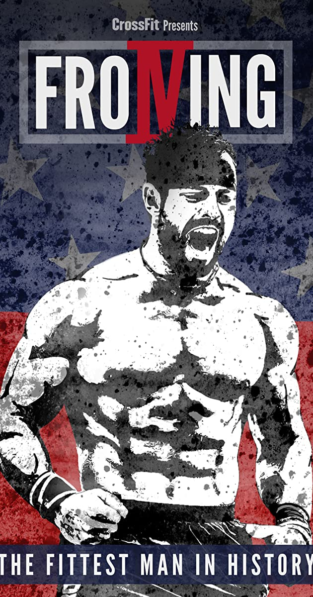 Amato Froning: The Fittest Man in History (2015) - IMDb RW41