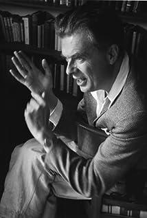 Aldous Huxley Picture