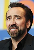 Nicolas Cage's primary photo