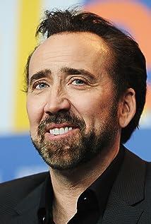 Aktori Nicolas Cage