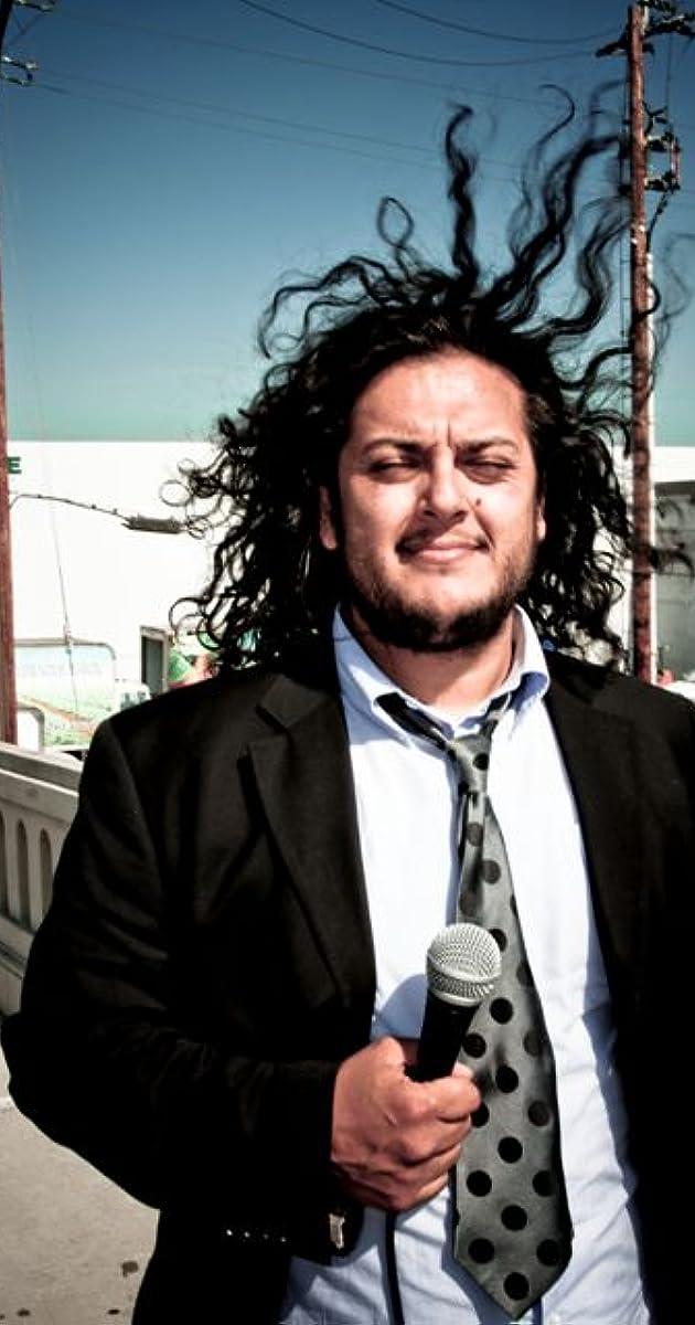 Felipe Esparza - IMDb Felipe Esparza