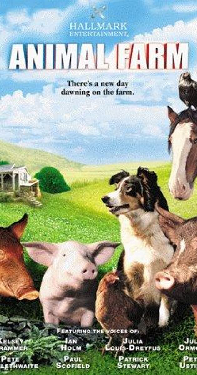 Need help writing a book review for Animal Farm?
