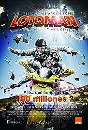 Lotoman(2011) Poster - Movie Forum, Cast, Reviews