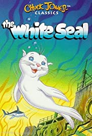 The White Seal Poster