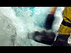 Official Trailer - HARBINGER DOWN