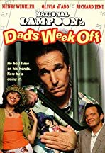 Dad's Week Off