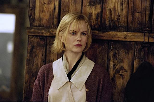 Nicole Kidman in Dogville (2003)