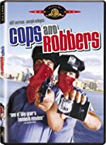 Cops and Robbers(1973)