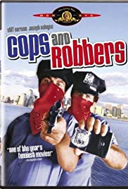 Good Cops, Bad Cops Poster