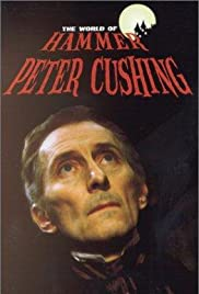Hammer Stars: Peter Cushing Poster